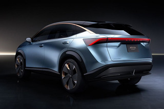Nissan Ariya is expected to be unveiled on July 15