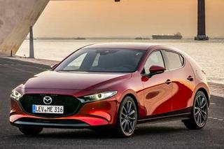 首搭涡轮增压发动机 新Mazda 3名将于7月8日宣布
