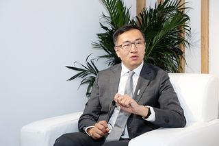 WEY品牌乔心昱:年轻化是品牌向上的基础