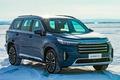 预售价19万起 星途VX 2.0T车型预售价曝光