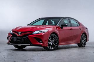 广汽丰田前5月销量超25万辆 凯美瑞双擎劲增六成