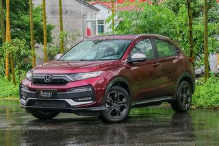 东风本田6月销量同比暴增78% 新款XR-V 11日上市